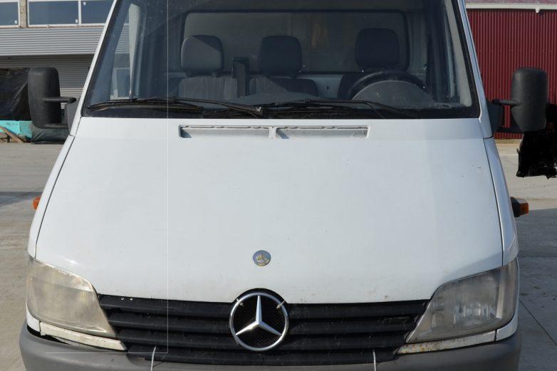 Autoutilitara Mercedes Benz